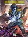 Rogue Trooper: War Machine
