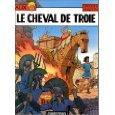 Le Cheval de Troie (Alix #19)