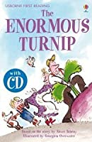 The Enormous Turnip (Book + CD)
