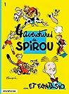 4 aventures de Spirou... et Fantasio (Spirou et Fantasio, #1)