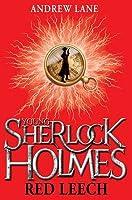 Red Leech (Young Sherlock Holmes, #2)