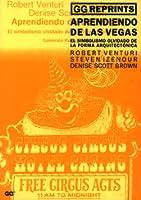 Aprendiendo de Las Vegas (Spanish Edition)