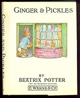 Ginger and Pickles,