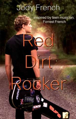 Red Dirt Rocker by Jody French