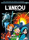 L'ankou (Spirou et Fantasio, #27)