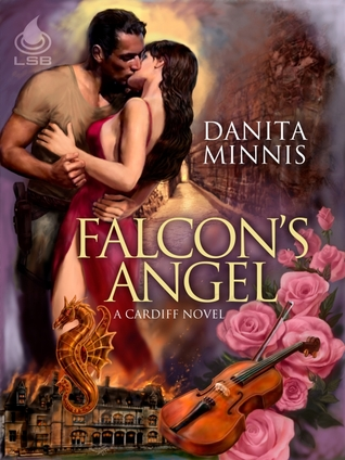 Falcon's Angel (Cardiff, #1)
