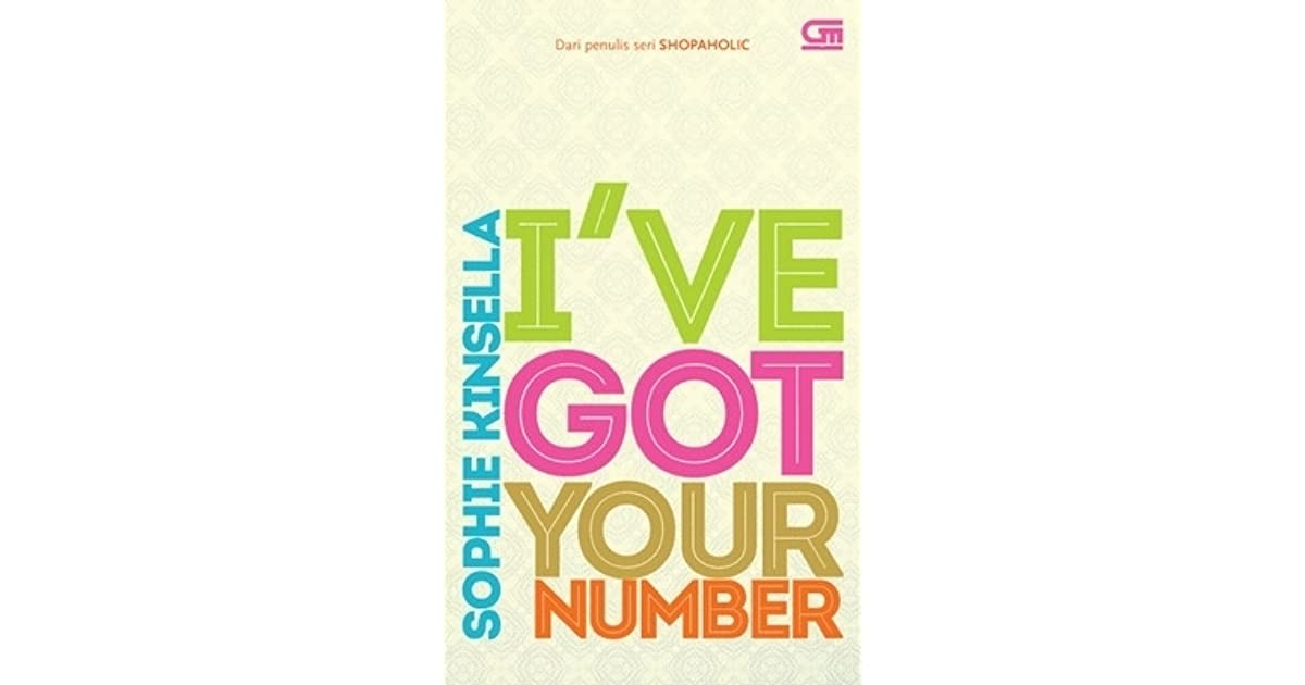 Sophie Kinsella Quote You Can Want And Want And Want But: I've Got Your Number By Sophie Kinsella