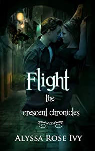 Flight (The Crescent Chronicles, #1)
