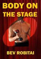 Body on the Stage (Theatre Mystery Series #2)