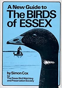 A New Guide to The Birds of Essex