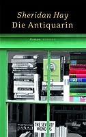 Die Antiquarin