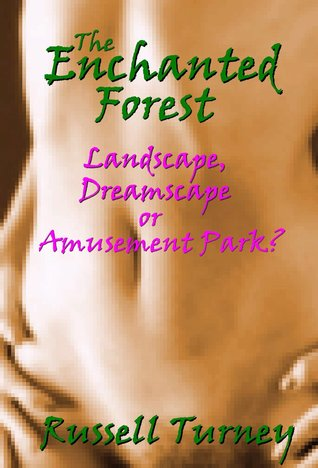 The Enchanted Forest (Short story)