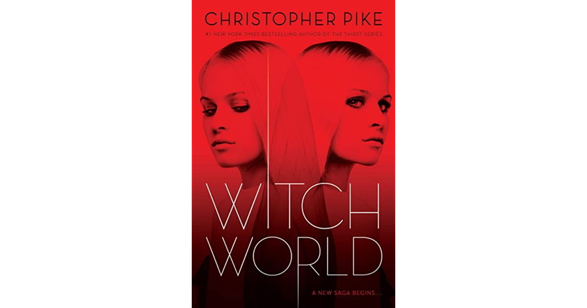 Read Witch World Witch World 1 By Christopher Pike