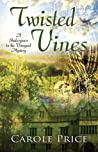 Twisted Vines (Shakespeare in the Vineyard #1)