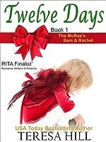 Twelve Days (The McRae's, Book 1 - Sam and Rachel) (The McRae's Series)'