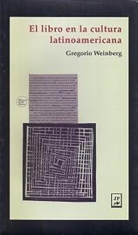 El libro en la cultura latinoamericana