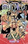 ONE PIECE 64 (One Piece, #64)