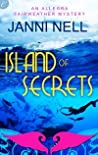 Island Of Secrets (Allegra Fairweather Mystery #4)