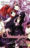 Strawberry Panic, Vol. 01 by Sakurako Kimino