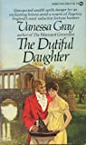 Dutiful Daughter by Vanessa Gray