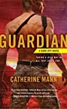 Guardian (Dark Ops, #5)