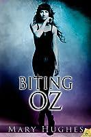 Biting Oz (Biting Love, #5)
