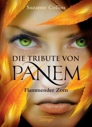 Flammender Zorn by Suzanne Collins