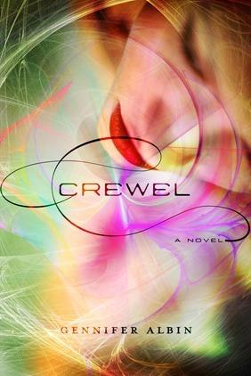 Crewel (Crewel World, #1)
