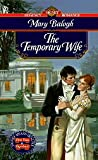 The Temporary Wife audiobook review