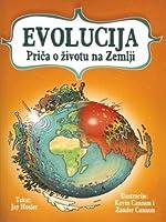 Evolucija : priča o životu na Zemlji