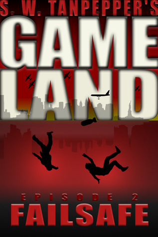 Kingdom of Players: a post-apocalyptic thriller series (S. W. Tanpeppers GAMELAND Book 6)