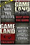 GAMELAND Episodes 1-2 (GAMELAND, #1-2) audiobook download free