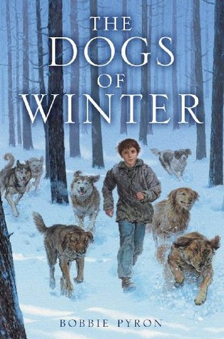 Escaping Tail End Of Winter By Roaming >> The Dogs Of Winter By Bobbie Pyron