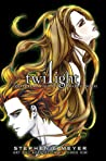 Twilight: The Graphic Novel (Twilight: The Graphic Novel, #1-2)