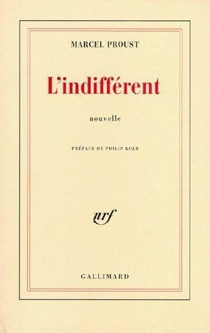 L'indifférent