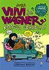 Kaasua sohvalla! (Viivi ja Wagner, #9)
