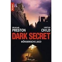 Dark Secret. Mörderische Jagd (Diogenes, #2)