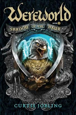 Shadow of the Hawk (Wereworld)
