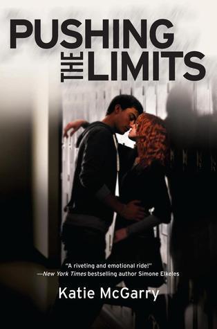 Pushing the Limits (Pushing the Limits, #1)