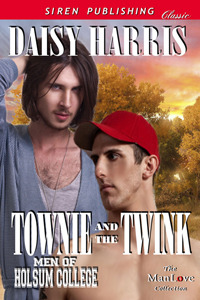 Townie and the Twink