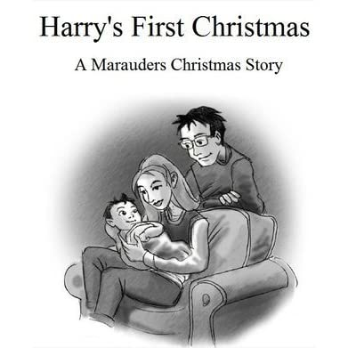 Harry's First Christmas by G  Norman Lippert