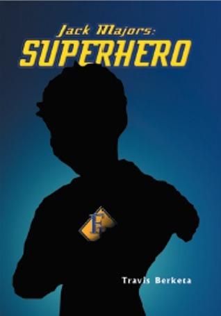 Jack Majors: Superhero