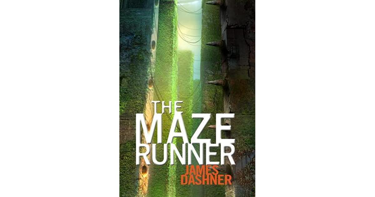 a comprehensive review of the maze runner a book by james dashner