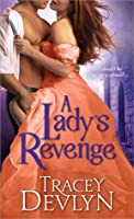 A Lady's Revenge (Nexus #1)