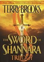 The Sword of Shannara Trilogy (Shannara, #1-3)