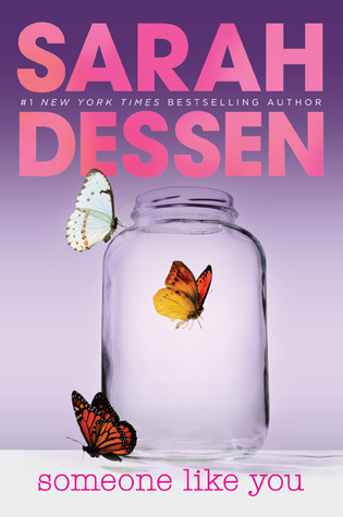 Download Someone Like You By Sarah Dessen