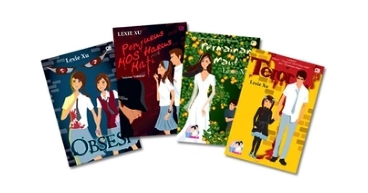 Ebook Novel Lexie Xu