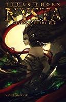 Revenge of the Elf (Nysta, #1)