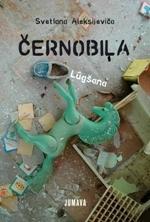 Černobiļa. Lūgšana