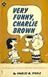Very Funny Charlie Brown (Peanuts Coronet, #15)